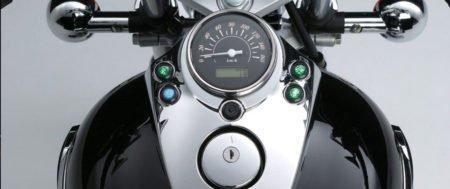 Скрутить пробег на любых мотоциклах — корректировка на BMW, Honda, Yamaha и др